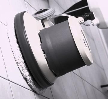 Hard Floor Buffer