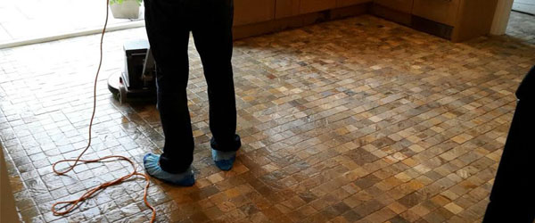 Tile and Grout Cleaning Carpet Doctors