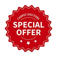 Carpet Doctors Special Offer