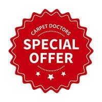 Carpet Doctors Special Offer